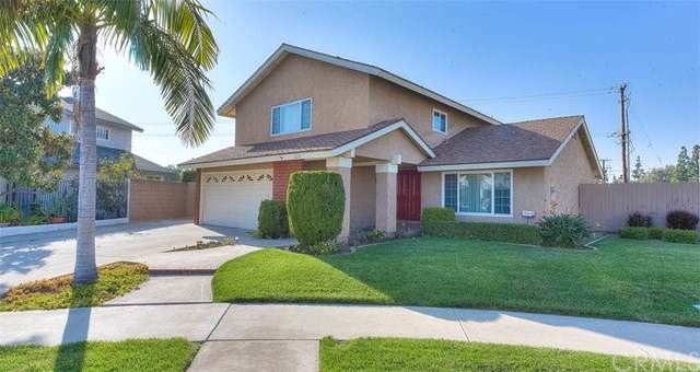 2225 Montgomery Circle, Placentia, CA 92870 (#302079787) :: Whissel Realty