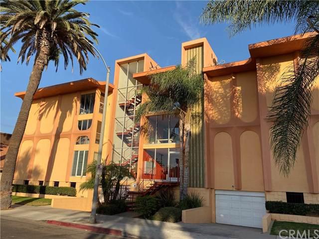 382 Coronado Avenue 303A, Long Beach, CA 90814 (#302079830) :: Whissel Realty