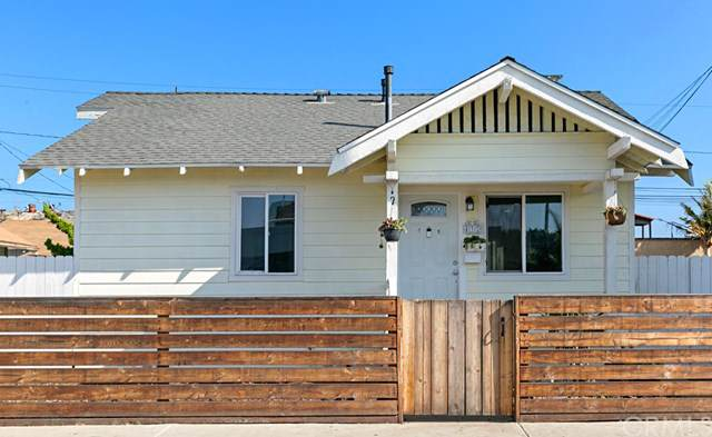 432 N Zona Court, Long Beach, CA 90802 (#302079834) :: Whissel Realty