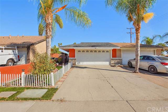 3502 Eisenhower Drive, Lake Elsinore, CA 92530 (#302079849) :: Whissel Realty