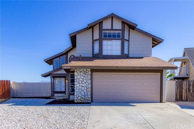 13120 Wichita Way, Moreno Valley, CA 92555 (#302083332) :: Whissel Realty