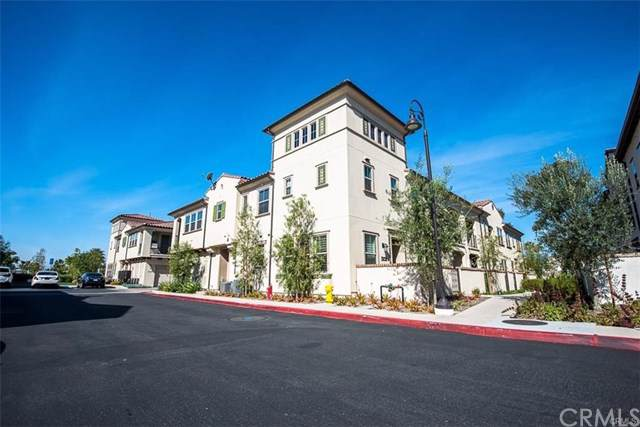 1402 El Paseo, Lake Forest, CA 92630 (#302083333) :: Compass