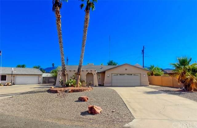2641 Titan Lane, Lake Havasu, AZ 86403 (#302083335) :: Whissel Realty