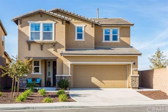 11600 Valley Oak Lane, Corona, CA 92883 (#302083343) :: Whissel Realty