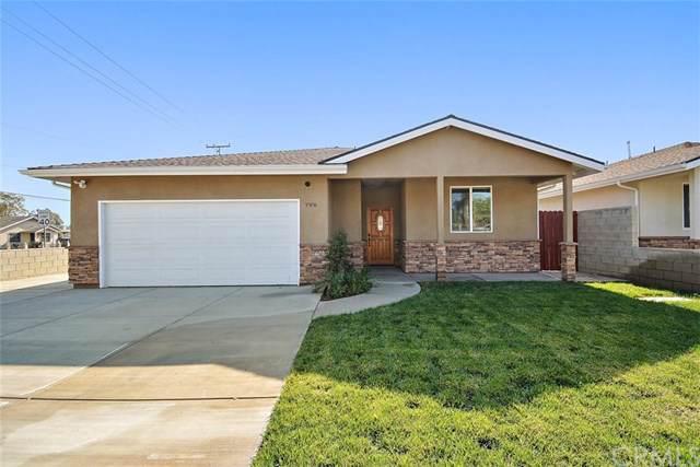 798 E Phillips Boulevard, Pomona, CA 91766 (#302083356) :: Whissel Realty