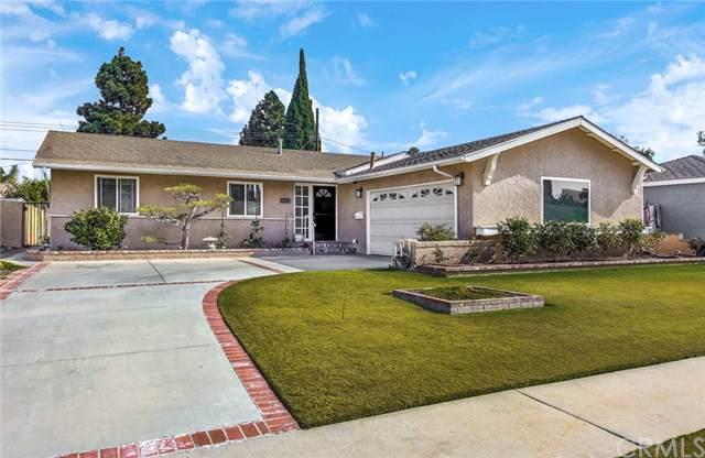 16562 Tripp Circle, Huntington Beach, CA 92647 (#302083359) :: Whissel Realty