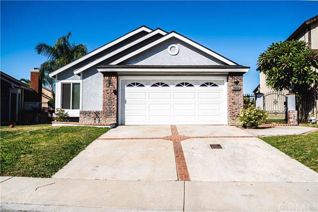 11850 Rustic Place, Fontana, CA 92337 (#302083364) :: Whissel Realty