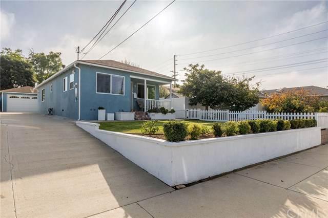 1012 Avenue C, Redondo Beach, CA 90277 (#302083370) :: Whissel Realty