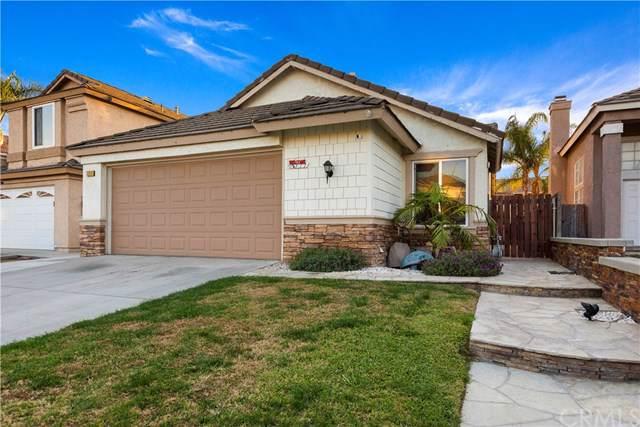 12018 Glenheather Drive, Fontana, CA 92337 (#302083378) :: Whissel Realty