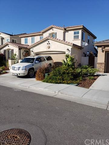29322 St Andrews, Lake Elsinore, CA 92530 (#302083383) :: Whissel Realty
