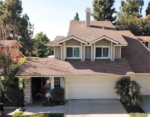 943 Auburn Road, San Dimas, CA 91773 (#302083384) :: Pugh | Tomasi & Associates
