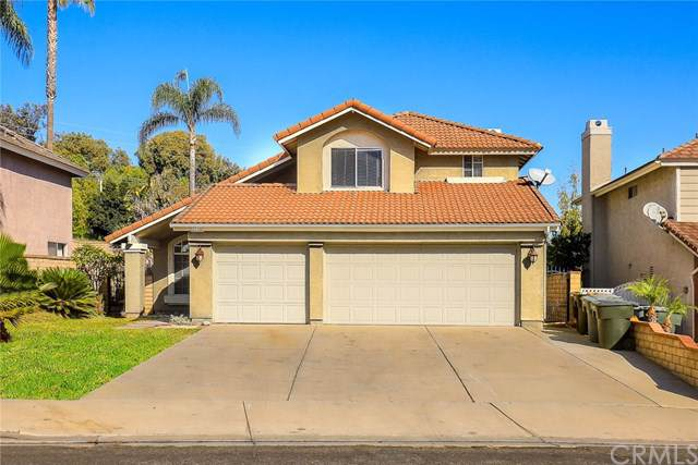 3118 Forest Meadow Drive, Chino Hills, CA 91709 (#302086897) :: Pugh   Tomasi & Associates