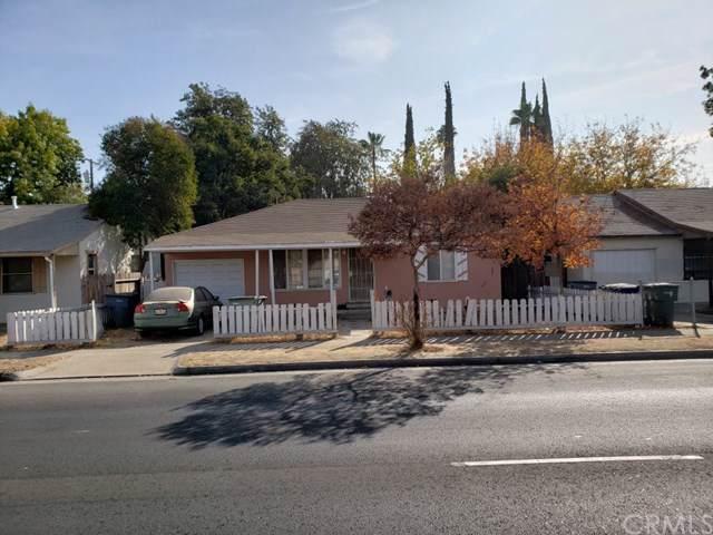 1218 E Shields Avenue, Fresno, CA 93704 (#302090423) :: Whissel Realty