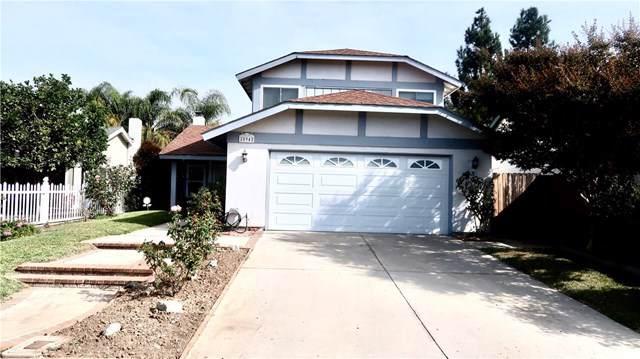 20942 N Hampton Way, Lake Forest, CA 92630 (#302090429) :: Compass