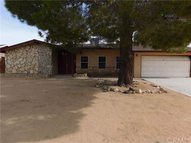 8601 Hickory Drive, California City, CA 93505 (#302090441) :: Whissel Realty