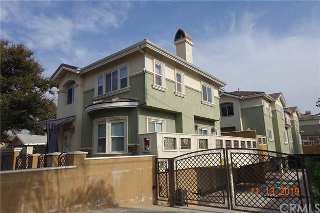 332 S Orange Avenue C, Monterey Park, CA 91755 (#302090455) :: Whissel Realty