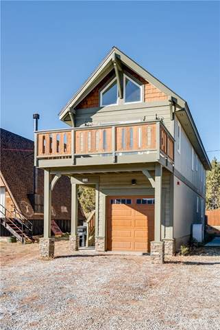 1115 W Mountain View Boulevard, Big Bear, CA 92314 (#302090464) :: Whissel Realty