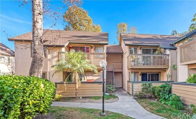 26035 Serrano Court #106, Lake Forest, CA 92630 (#302090479) :: Compass
