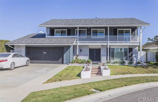 18684 Santa Ramona Street, Fountain Valley, CA 92708 (#302093933) :: Whissel Realty