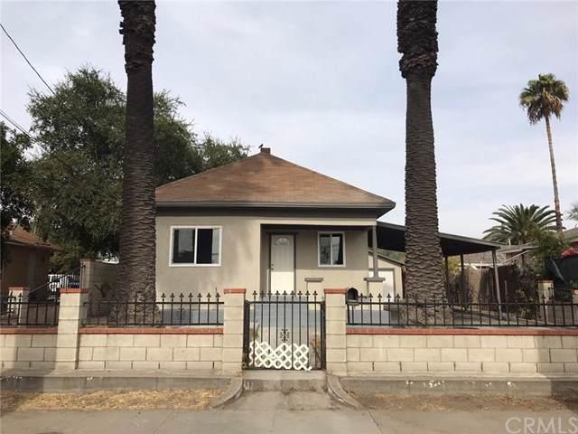 1124 W 7th Street, San Bernardino, CA 92411 (#302093957) :: Dannecker & Associates
