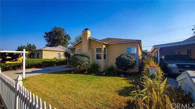 630 W Arbutus Street, Compton, CA 90220 (#302097374) :: Whissel Realty