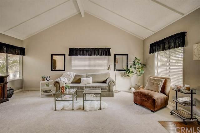 22992 Caminito Olivia #57, Laguna Hills, CA 92653 (#302097389) :: Ascent Real Estate, Inc.