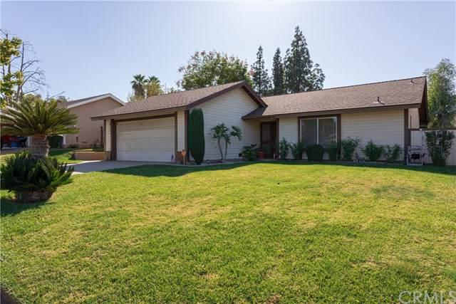 3168 Vineyard Way, Riverside, CA 92503 (#302097393) :: Whissel Realty