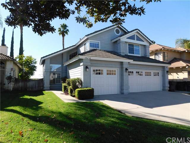 19967 Westerly Drive, Riverside, CA 92508 (#302097428) :: Whissel Realty