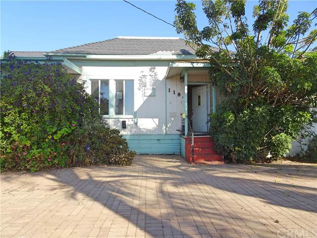 118 Allen Street A, Arroyo Grande, CA 93420 (#302097430) :: Cay, Carly & Patrick   Keller Williams