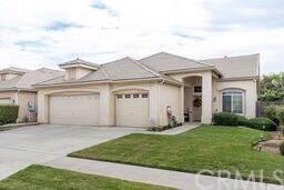 6315 W Portals Avenue, Fresno, CA 93723 (#302097451) :: Whissel Realty