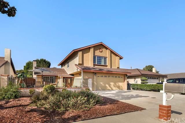 739 Summerwood Avenue, Diamond Bar, CA 91789 (#302100975) :: Whissel Realty