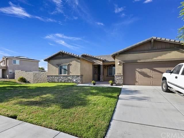 14908 Landerwood Drive, Eastvale, CA 92880 (#302100999) :: Whissel Realty