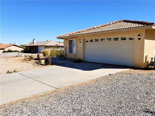 8175 Balsa Avenue, Yucca Valley, CA 92284 (#302104378) :: San Diego Area Homes for Sale