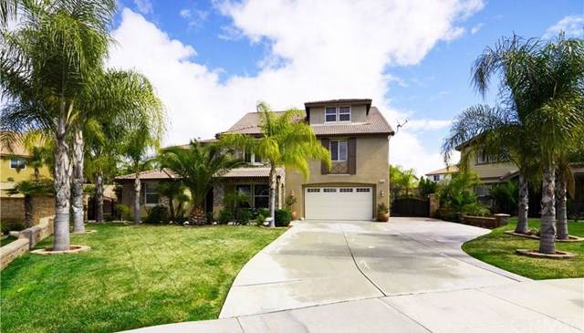 19764 Shadowbrook Way, Riverside, CA 92508 (#302123415) :: Whissel Realty