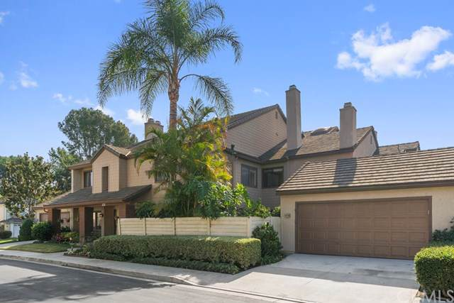 478 E Yale #15, Irvine, CA 92614 (#302123418) :: Whissel Realty