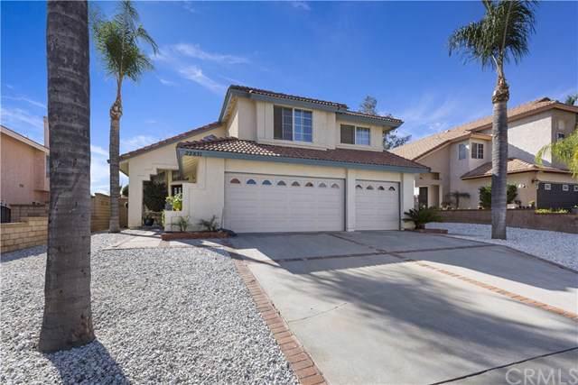 22831 Shadowridge Lane, Moreno Valley, CA 92557 (#302123431) :: Whissel Realty