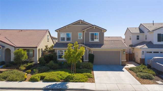 29486 Wooden Boat Drive, Menifee, CA 92585 (#302123434) :: Whissel Realty