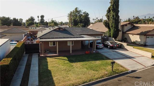 107 S Butterfield Road, West Covina, CA 91791 (#302123448) :: Whissel Realty