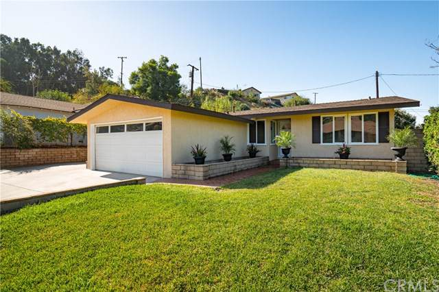 1612 E Autumn Drive, West Covina, CA 91791 (#302126649) :: Whissel Realty