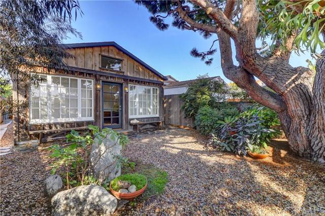 12039 Culver Drive, Culver City, CA 90230 (#302126658) :: Whissel Realty