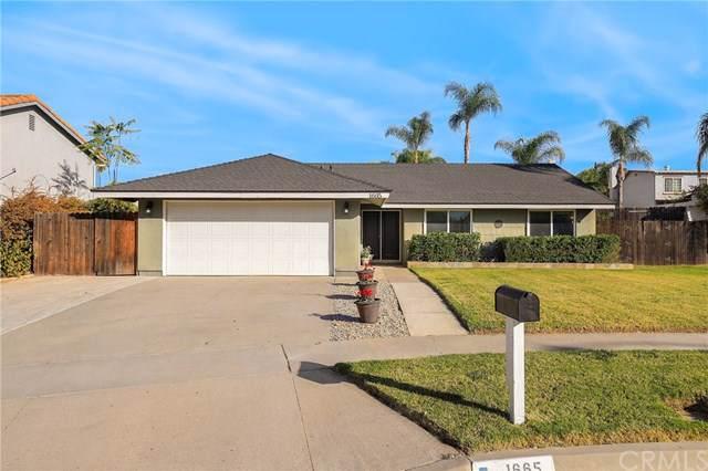 1665 Zinnia Street, Corona, CA 92882 (#302132902) :: Keller Williams - Triolo Realty Group