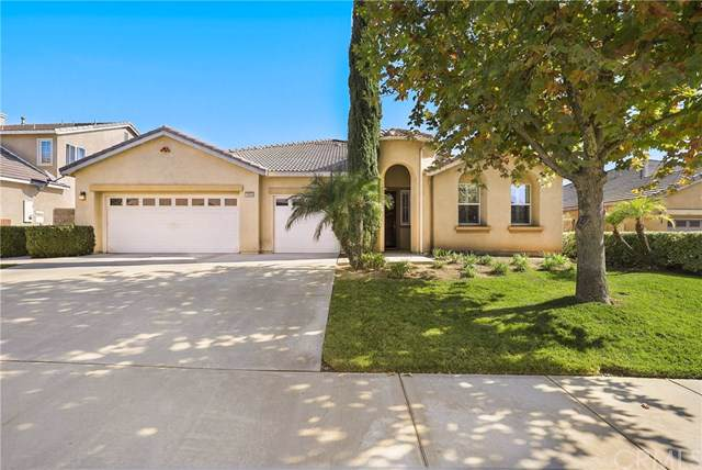 13624 Balsawood Lane, Moreno Valley, CA 92555 (#302132913) :: Whissel Realty