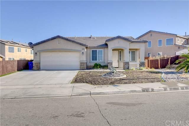 12705 Park Glen Street, Victorville, CA 92395 (#302136119) :: Whissel Realty