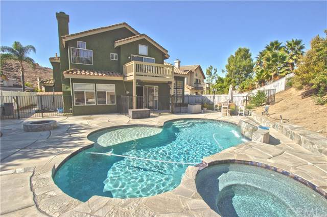16240 Stonehill Court, Riverside, CA 92503 (#302140710) :: Whissel Realty