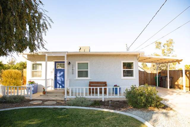15809 Dauchy Avenue, Riverside, CA 92508 (#302145097) :: Whissel Realty