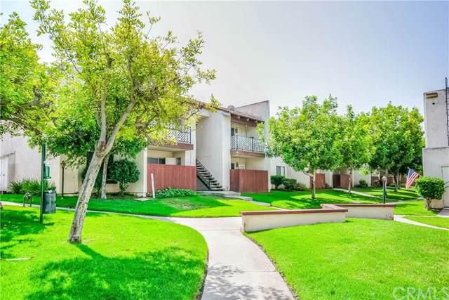 23611 Golden Springs Drive I11, Diamond Bar, CA 91765 (#302145104) :: Whissel Realty