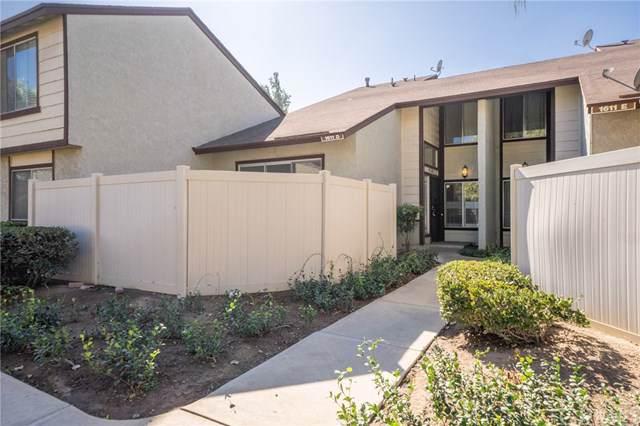 1611 Raintree Place D, Corona, CA 92879 (#302145105) :: Whissel Realty