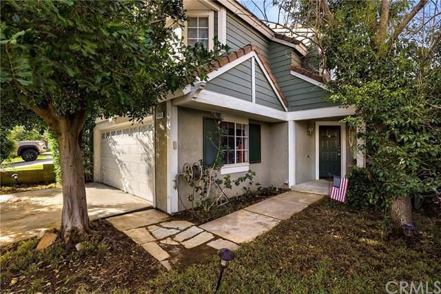 11460 Springrock Lane, Fontana, CA 92337 (#302145106) :: Whissel Realty