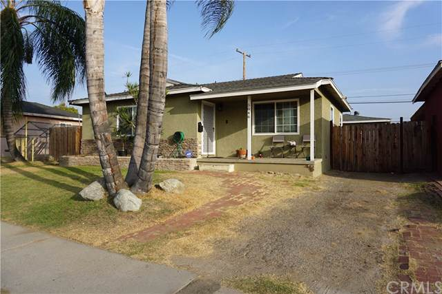 5046 N Coney Avenue, Covina, CA 91722 (#302145114) :: Whissel Realty