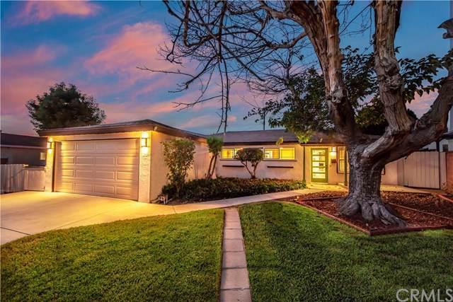 17079 E Fredkin Drive, Covina, CA 91722 (#302145145) :: Whissel Realty